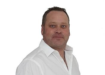 Trois Rivieres physical therapist François Désilets, PT