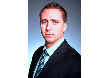 Granby dui lawyer François Desrosiers