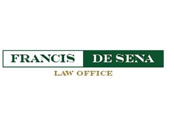 Francis E. De Sena
