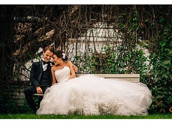 Quebec wedding photographer Francis Fontaine Photographe