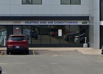 Ottawa hvac service Francis Home Environment Service