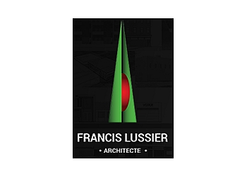 Saint Hyacinthe residential architect Francis Lussier Architect