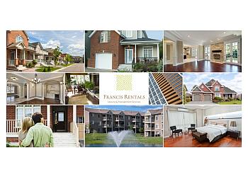 Windsor property management company Francis Rentals