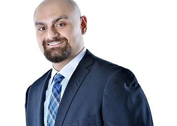 Windsor divorce lawyer Francois Lutfallah