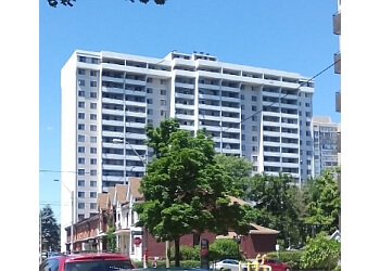 Hamilton apartments for rent Frank Butty Ltd.