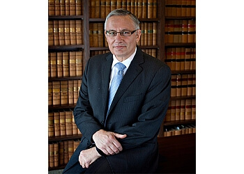 Kitchener employment lawyer Frank D. Carere