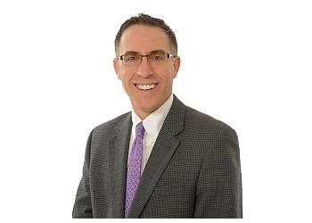 Winnipeg licensed insolvency trustee Frank Fabiano