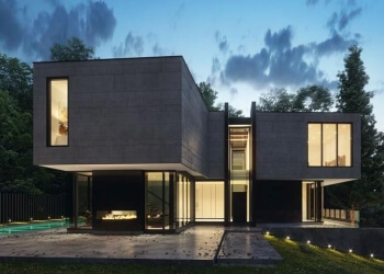 Vaughan residential architect FrankFraco Architects