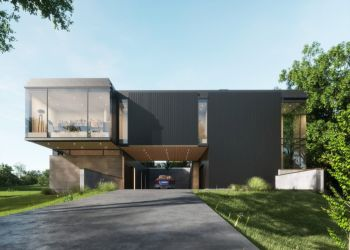 Vaughan residential architect FrankFranco Architects