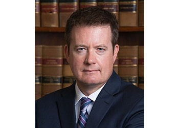 Belleville personal injury lawyer Frank Van Dyke