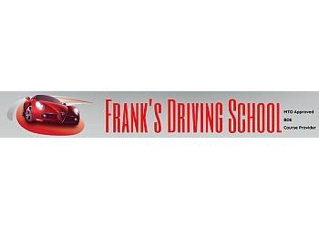 Stratford driving school Frank's Driving School