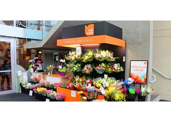 Coquitlam florist Fran's Flowers