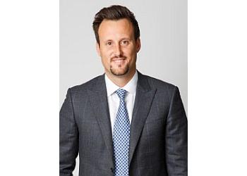 Delta real estate agent Fraser Elliott Real Estate Group
