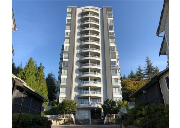 Vancouver apartments for rent Fraser Pointe I and II