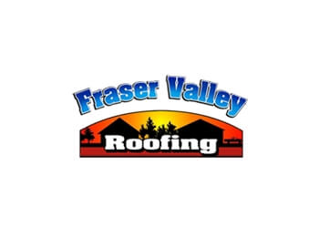 Chilliwack roofing contractor Fraser Valley Roofing
