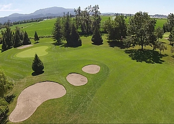 Fraserglen Golf Course & Training Centre