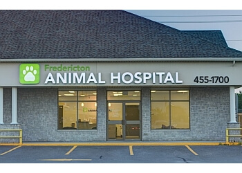 Fredericton veterinary clinic Fredericton Animal Hospital