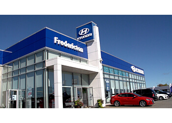 Fredericton car dealership Fredericton Hyundai