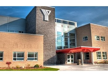 Fredericton recreation center Fredericton YMCA