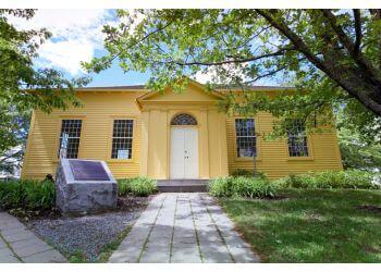 Moncton landmark Free Meeting House