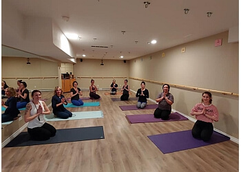 Maple Ridge yoga studio Free Spirit Yoga & Pilates