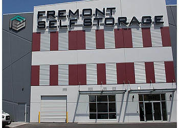 Port Coquitlam storage unit Fremont Self Storage
