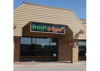 Barrie sandwich shop Fresh-A-Fare