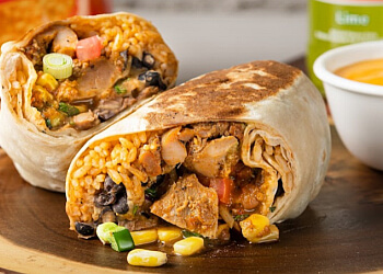 Kitchener mexican restaurant Fresh Burrito Mexican Grill