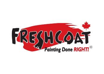 St Albert painter Fresh Coat