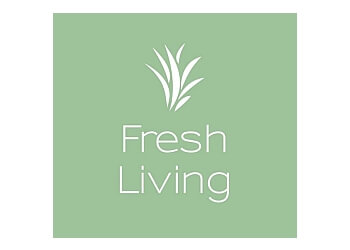Grande Prairie house cleaning service Fresh Living