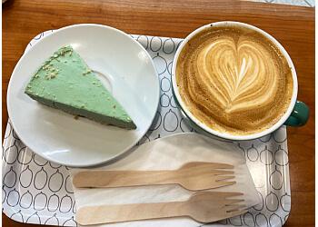Richmond cafe Fresh Press Coffee Bar