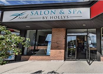 Guelph hair salon Fresh Salon & Spa by Hollys