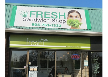 Aurora sandwich shop Fresh Sandwich Shop