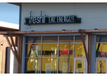 Lethbridge juice bar Freshii