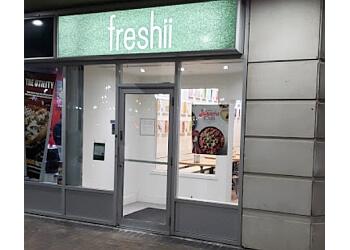 Vaughan vegetarian restaurant Freshii