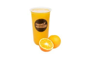 Peterborough juice bar Freshly Squeezed