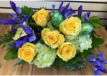 Grande Prairie florist Freson Floral