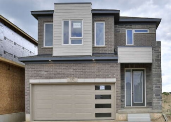 Kitchener home builder Freure Homes