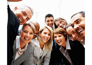 Calgary employment agency Friday Professional Group