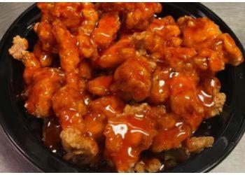 Kawartha Lakes chinese restaurant Friendly Restaurant