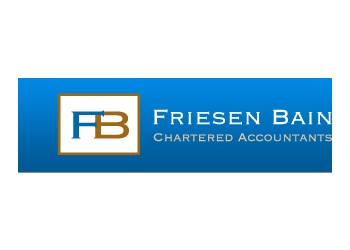 Grande Prairie accounting firm Friesen Bain Chartered Accountants