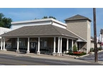 Hamilton funeral home Friscolanti Funeral Chapel