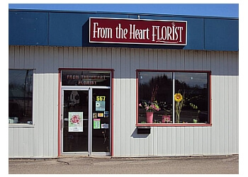 Thunder Bay florist From The Heart