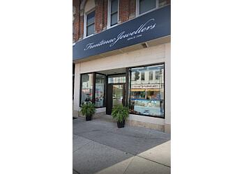 Kingston jewelry Frontenac Jewellers