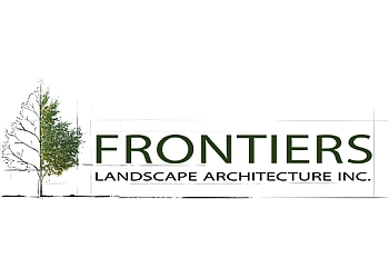 Halton Hills landscaping company Frontiers Landscape Architecture Inc.