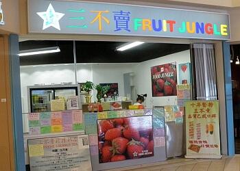 Markham juice bar Fruit Jungle