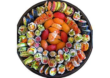 Gatineau sushi Fujisushi