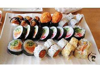Laval sushi Fuki Sushi Bar