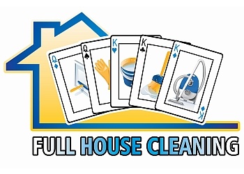 Halifax house cleaning service Full House Cleaning Inc.