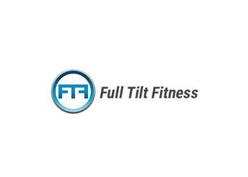Sudbury gym Full Tilt Fitness